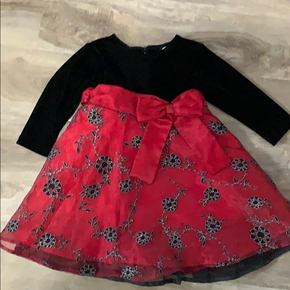 Blueberi Boulevard Other - Holiday dress, size 18M